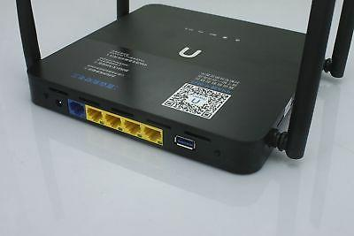 1200M Wireless Router usb 3.0 4G Dongle Share app