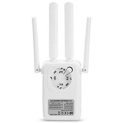 1200Mbps Band Wireless Router