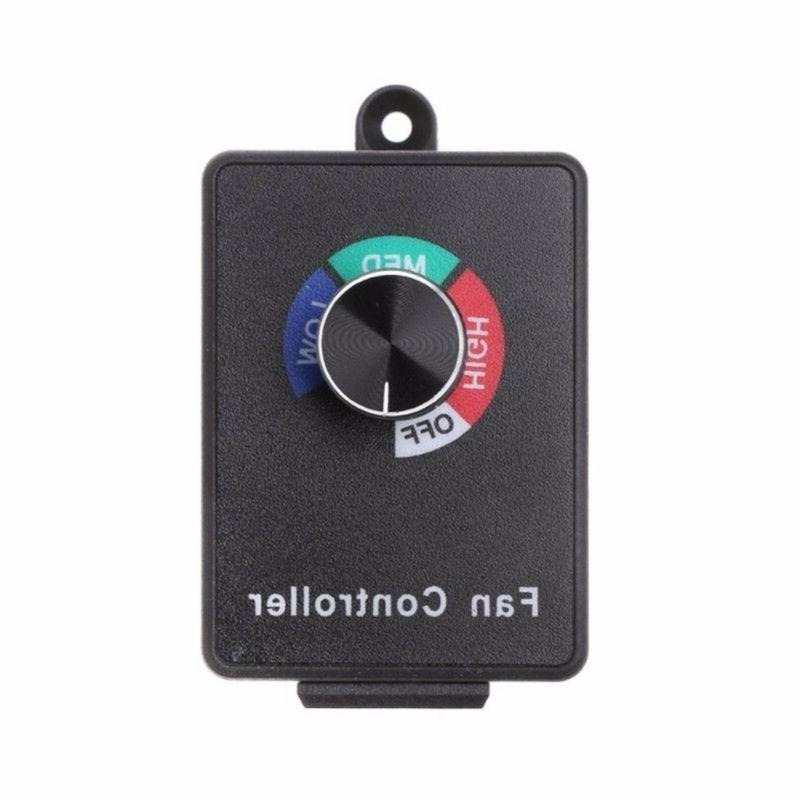 120V 15A Variable Speed Controller Electric Motor
