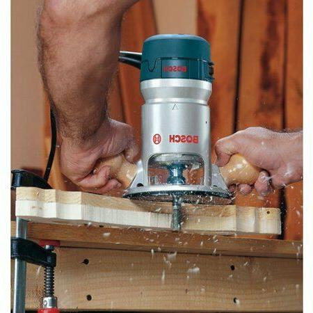Bosch 1617EVSPK 12 2.25 HP Combination Plunge