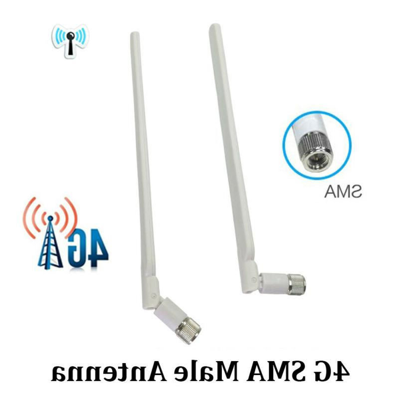 Wifi Router Connector