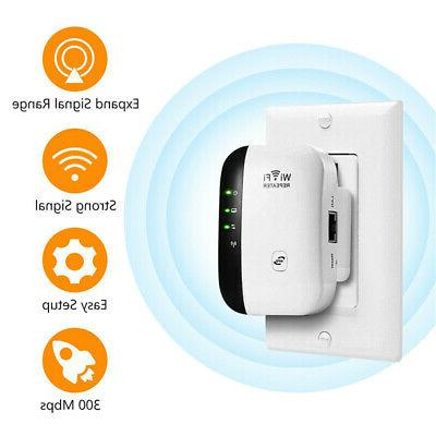 300Mbps Repeater Range WifiBlast Amplifier