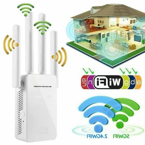 300Mbps Wifi-Repeater Router Extender Signal