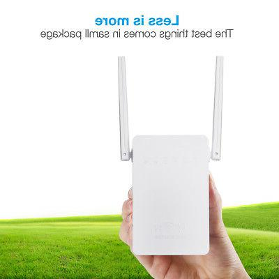 300Mbps Wifi Range Network Router