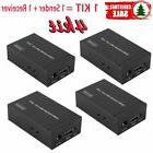 4 set HDMI Network Internet Router Extender Signal Cable Boo