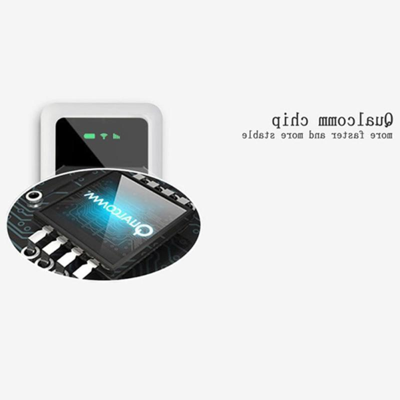 Unlocked 4G Router USB SIM Card for