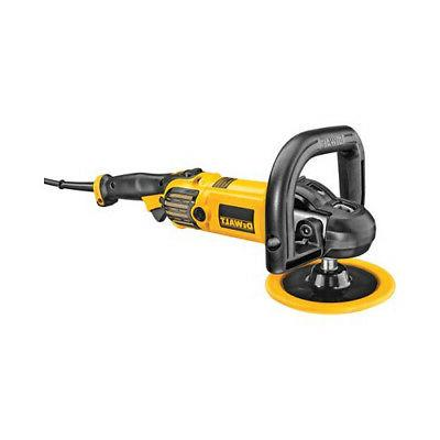 DEWALT in. 9 Variable Speed DWP849X