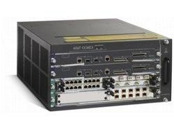 7604 Router Chassis