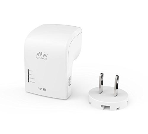 802 11ac wi fi repeater