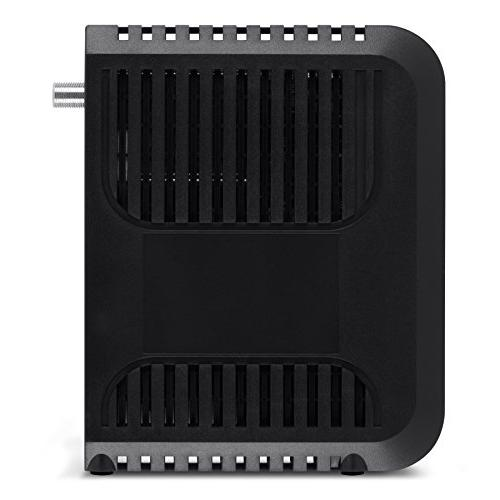 Linksys Cable Modem for Connector, F-type ohm