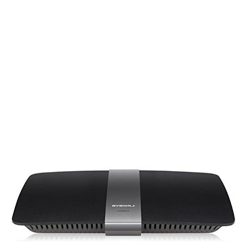 Linksys 2 Smart Dual-Band Router with and 2x USB-