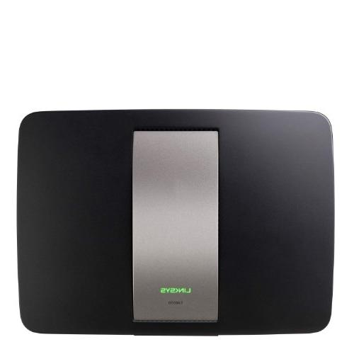 Linksys Version Smart Wi-Fi Dual-Band Router with 2x USB-