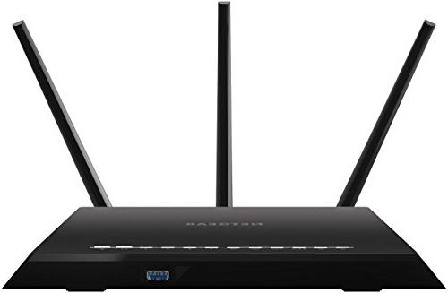 NETGEAR Nighthawk AC1900 WiFi Router Band