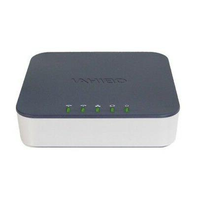 Obihai Technology OBI302 VoIP Telephone Adapter with 2-Phone
