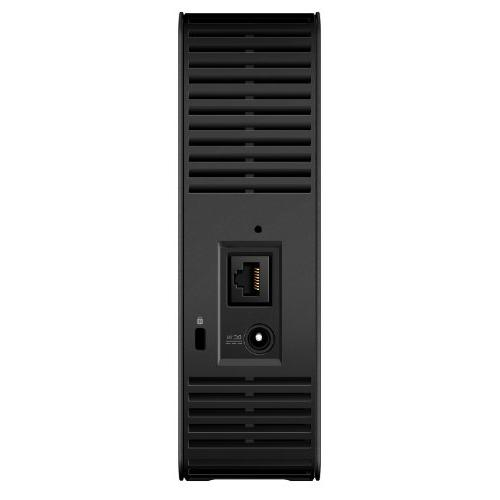 WD Book 3TB Personal Cloud Storage NAS Files and Photos