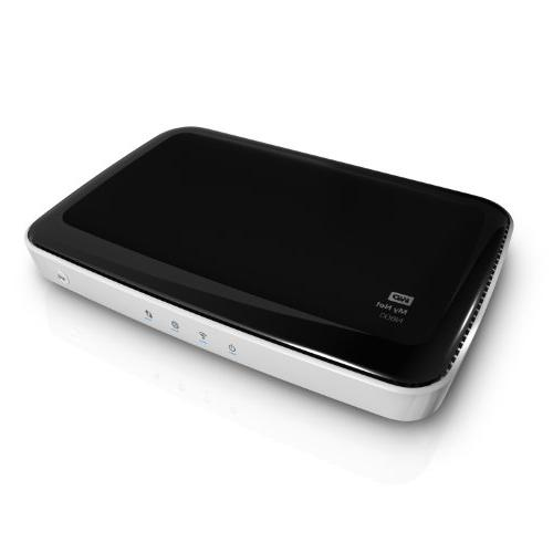 WD My Net N600 HD Dual Band Router Wireless N WiFi Router Ac