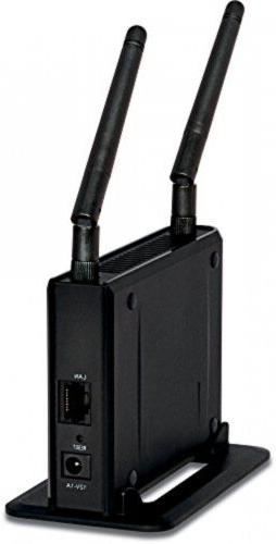 Wireless Router, Detachable PC Office Network