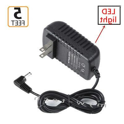 AC Adapter Charger for Cradlepoint Mbr95 Mbr1400 Mbr1000 Ctr