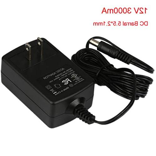 ac dc 3a power supply