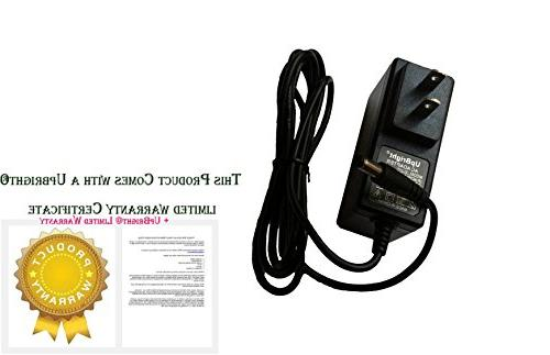 AC Adapter Charger For Netgear ProSafe WAG102 MR814 DGN2200 N300 EN108TP Power
