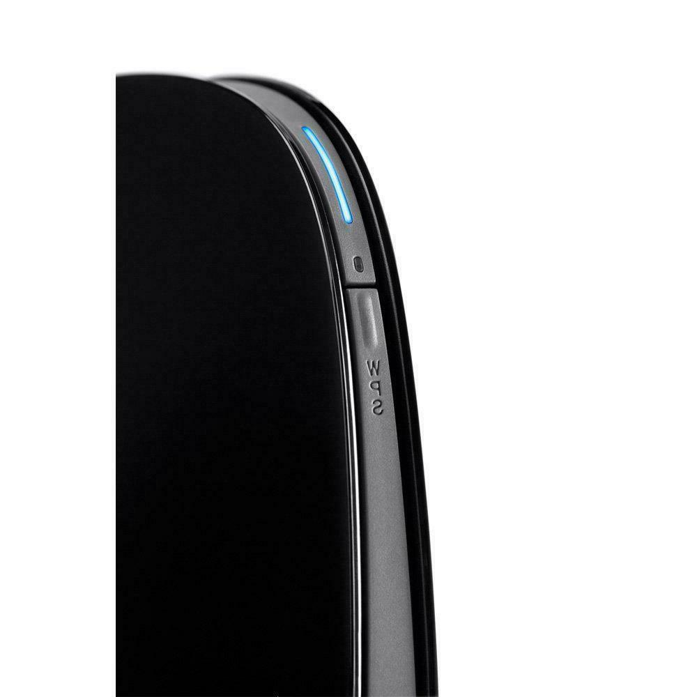 Belkin Dual Band AC Router