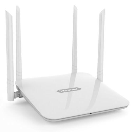 Wavlink Router Dual Band 2.4G/5G WAN WPS