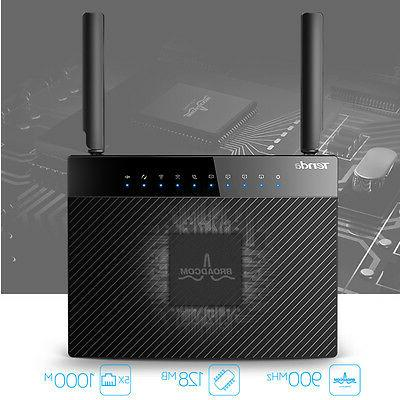 Tenda AC9 Gigabit Wireless Dual Band WiFi Router