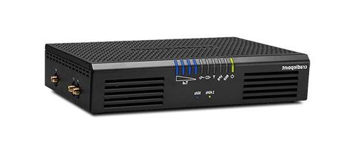 Cradlepoint AER1600LPE AT 4G LTE Dual Modems Cellular Router