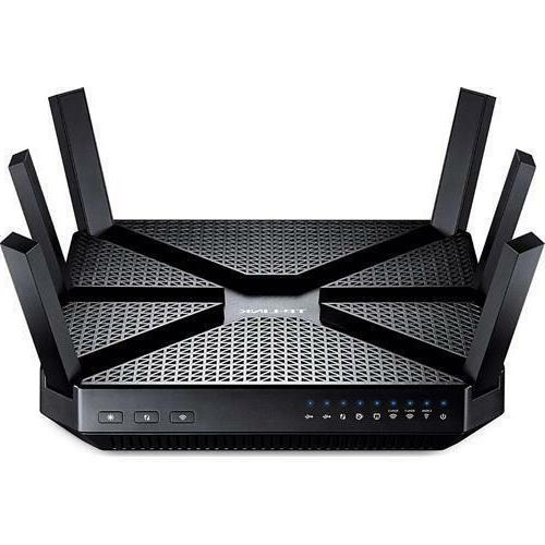 TP-LINK Archer C3200 IEEE 802.11ac Ethernet Wireless Router