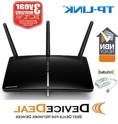 TP-Link Ac1750 Rtr