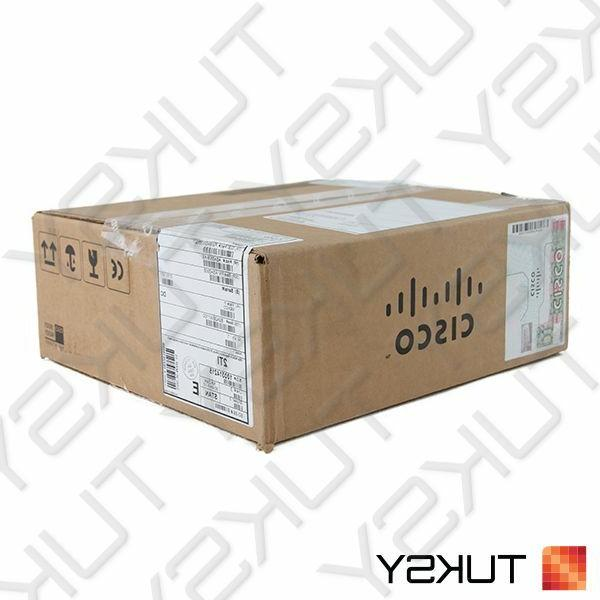 Cisco ASA 5506H-X Network Security/Firewall Appliance - Intr