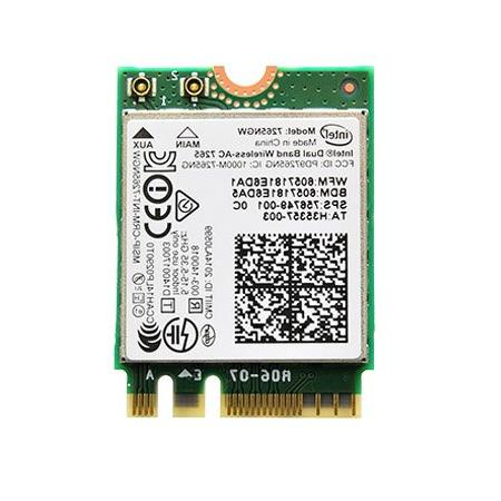 Authentic 7265NGW Intel Dual Band Wireless-AC 7265 802.11ac,