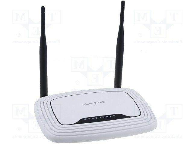 new tp link tl wr841n 300mbps wireless