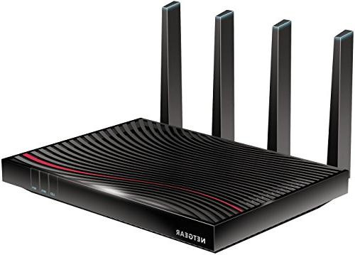 NETGEAR 3.1 Ultra-High Speed Wifi Cable Modem Router Compatible with Xfinity from Comcast, Xfinity