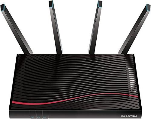 NETGEAR Nighthawk 3.1 Ultra-High Cable Combo Compatible with Comcast, from