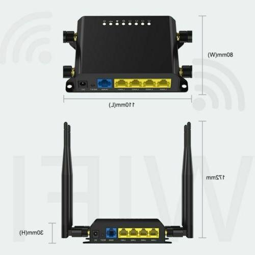 Cioswi 4G Router Without Working Model