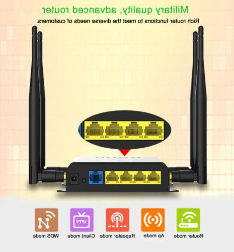 Cioswi WE826 300Mbps 4G Mobile Without Model