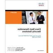 Cisco Next-Generation Security Solutions All-in-one Cisco AS