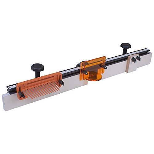 deluxe router table fence pw3319