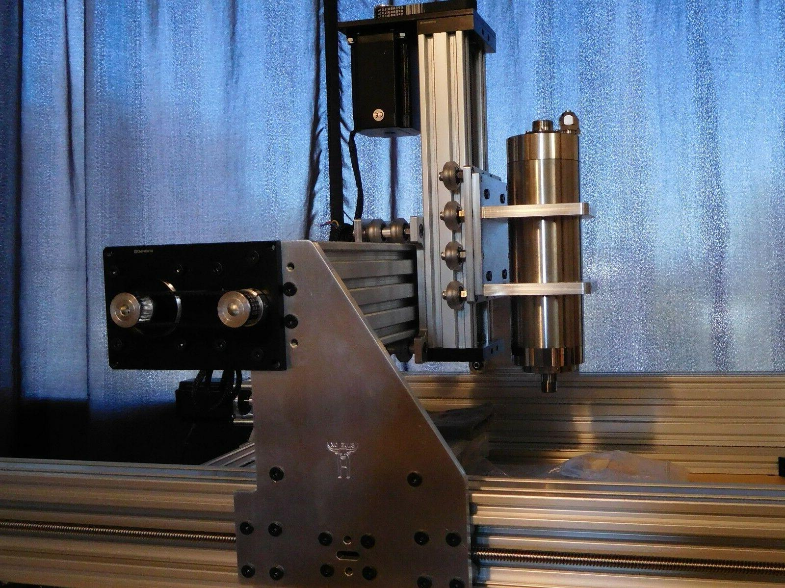 Designed to order Router/Spindle Mounting
