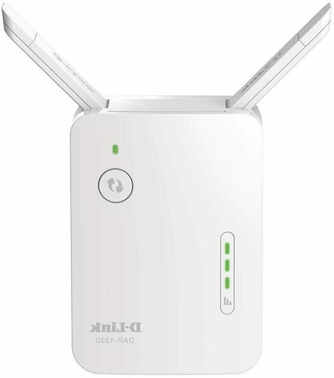 D-Link DIR-842 IEEE 802.11ac Ethernet Wireless Router - 2.40