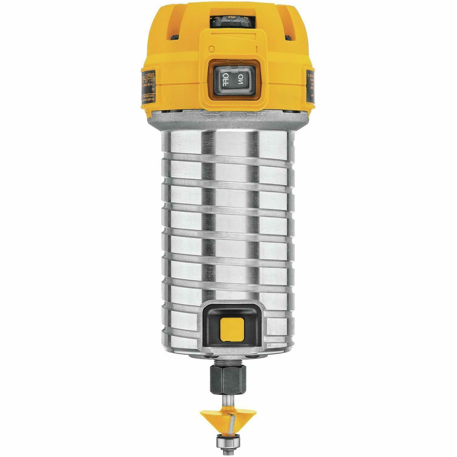 NEW DEWALT Max Variable HP Compact DWP611 LED