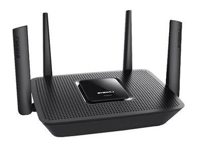 BRAND NEW Linksys Max-Stream AC2200 Tri-band Router