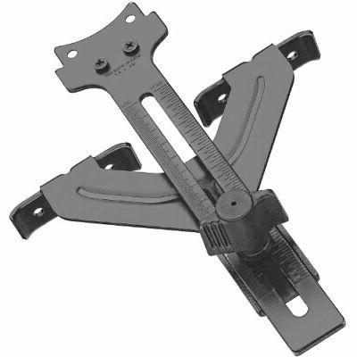 Edge Guide for Fixed Base Compact Router, DEWALT DNP618, New
