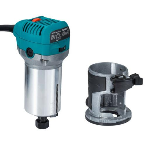 Electric Hand Router Laminate working 710W for