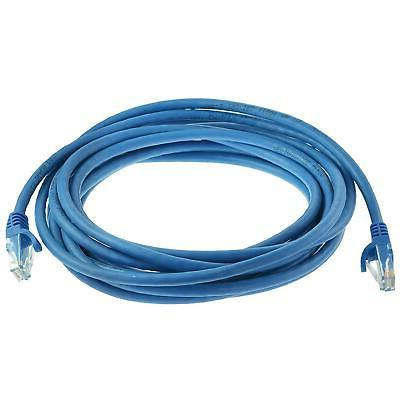 Ethernet Cable 6 LAN RJ45 15ft