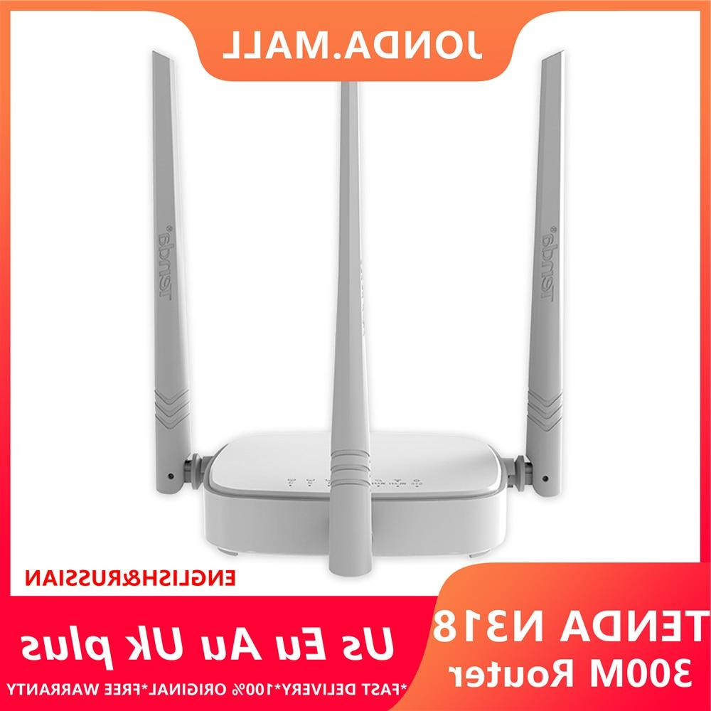 font b b font n318 300mbps wireless