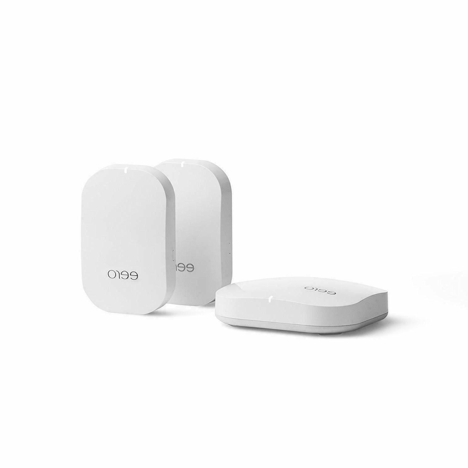 eero System Advanced Tri-Band Mesh System