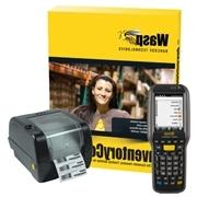 Inventory Control RF Pro with DT90 and WPL305
