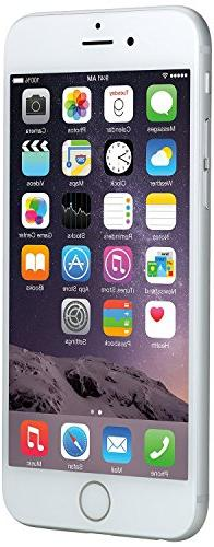 Apple iPhone 6 16GB  - Silver